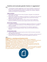 annotated example outline prospectus download