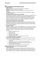 unit 3 m1 health and social Unit 3 example assignment - download as and policies and procedures safety and security of individuals in a health and social care setting (m1) unit 3.