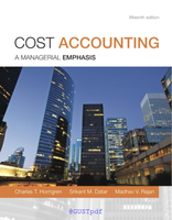 Cost accounting 15th edition by charles t horngren & otherspdf.pdf ...