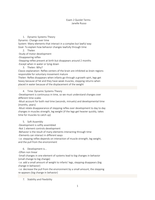 Notes for courses at University Of Iowa - Stuvia
