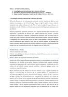APUNTES: DERECHO ROMANO
