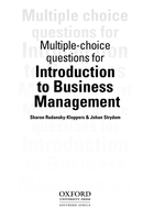 Introduction to Business Management - Answers to multiple choice  questions.pdf
