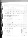 Calculus Lecture Notes Chapter 2 Fall 2017 - Stuvia