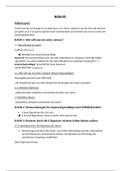 ZUSAMMENFASSUNG: BGB-AT (Bürgerliches Recht 1)