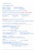ZUSAMMENFASSUNG: Sozialstrukturanalyse Zusammenfassung kurz (Brüderl)