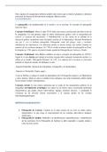 APUNTES: Paleografía Grado de Historia UMU, Primero