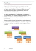 SAMENVATTING: Verzekeren + opdrachten