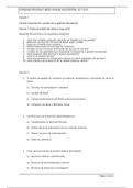 Examen: Exámenes higiene dental del modulo recepcion