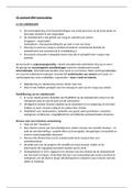 SAMENVATTING: H2 HRM Leerboek