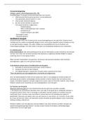 SAMENVATTING: Consumentengedrag samenvatting H8 t/m 11