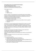 SAMENVATTING: Samenvatting EvdM gehele boek + ondersteunende stof