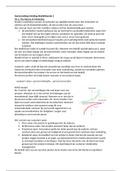 SAMENVATTING: Samenvatting Inleiding Bedrijfskunde 2