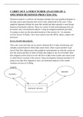 Unit 11 Systems Analysis And Design P4p5p6m2m3 D1 And D2 Unit 11 Systems Analysis And Design Stuvia
