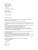 motivatiebrief helpende sollicitatiebrief   Stuvia motivatiebrief helpende