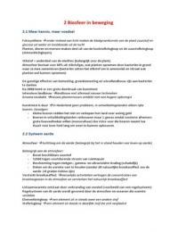 Hoopvol summary in English - Stuvia