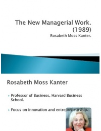 article summary power failure in management circuits rosabeth moss kanter Power failure in management circuits add to my bookmarks export citation type article author(s) rosabeth moss kanter date 1979.