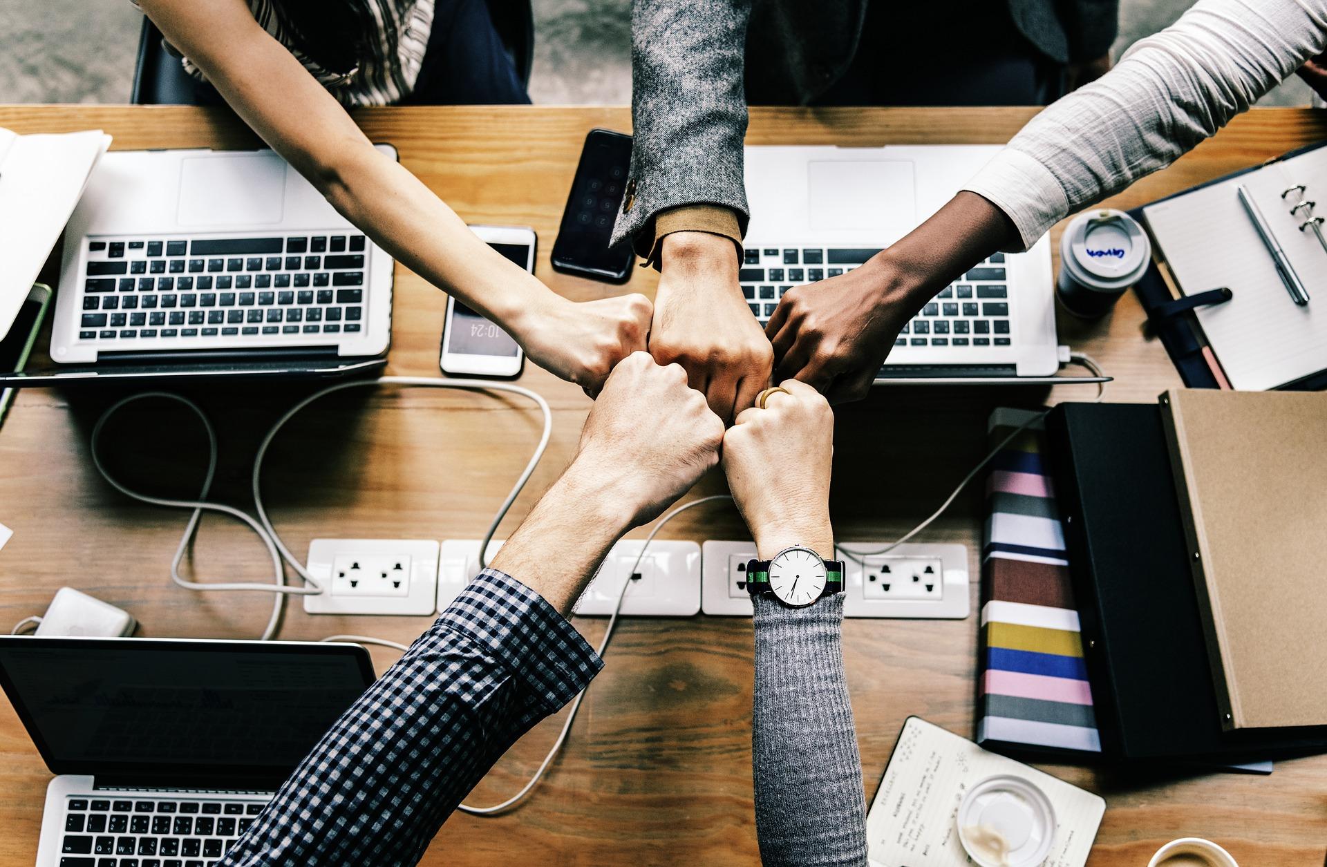 Studeertips - Eerste hulp bij projectgroepen
