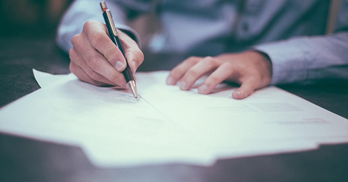 Tentamens en deadlines - Hoe kun je het beste een tentamen maken?