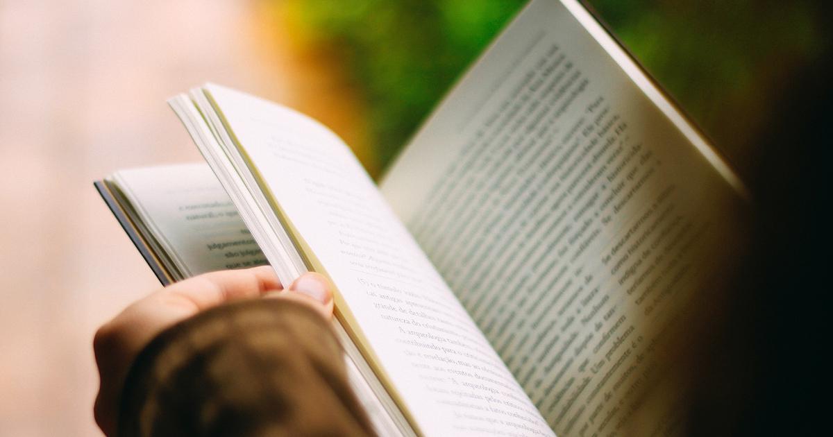 Studeertips - Hoe kun je zo snel mogelijk een boek lezen?