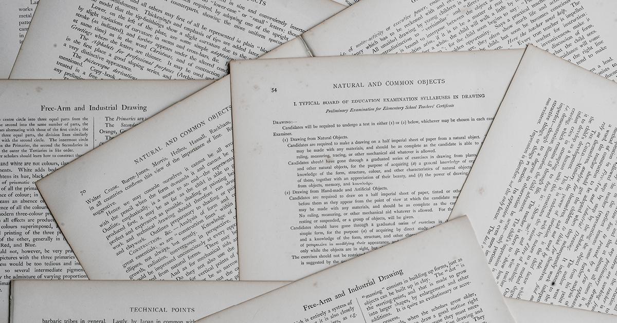 Studeertips - Hoe vind je een passend onderwerp voor je scriptie?