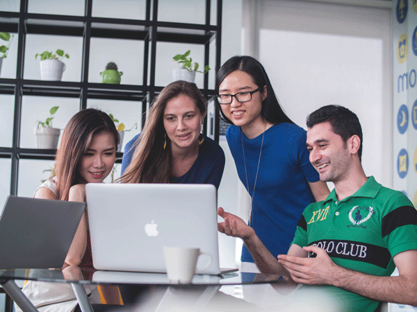 Internships - Reasons why you should take an internship