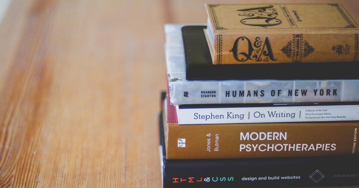 Start studie - Hoe koop je studieboeken voor het eerste jaar van je studie?