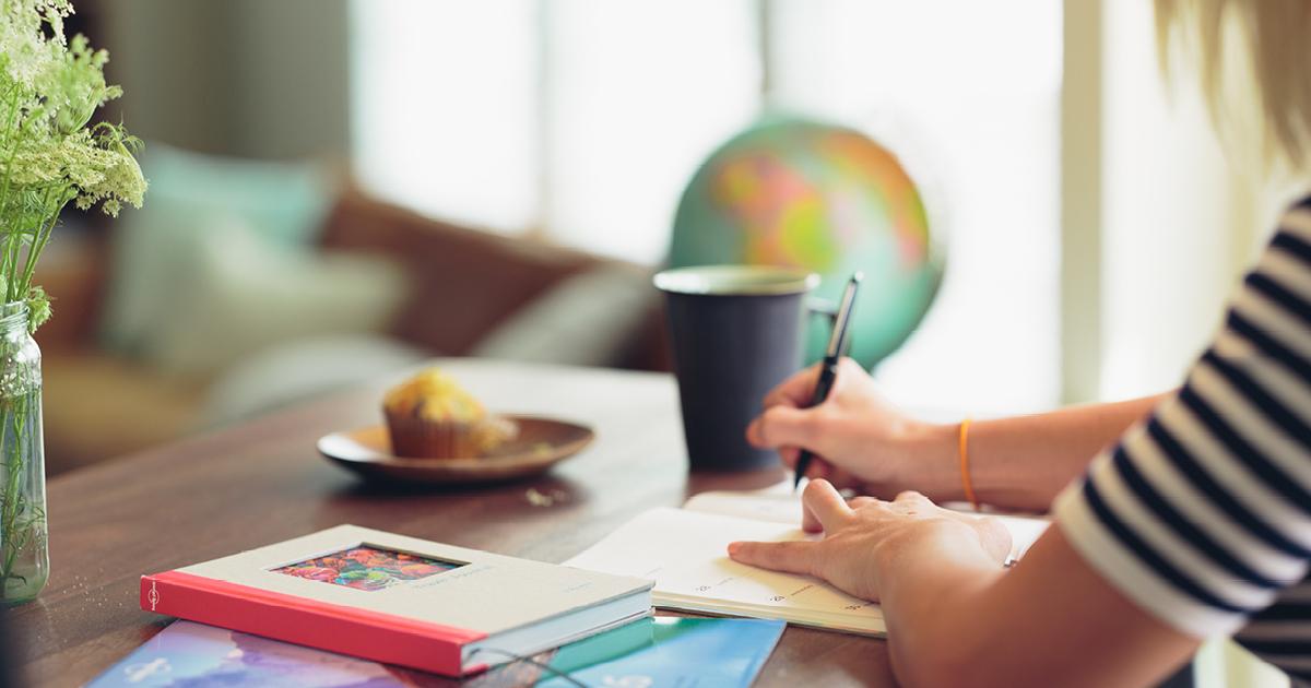 Start studie - Hoe vind je een studie die bij je past?