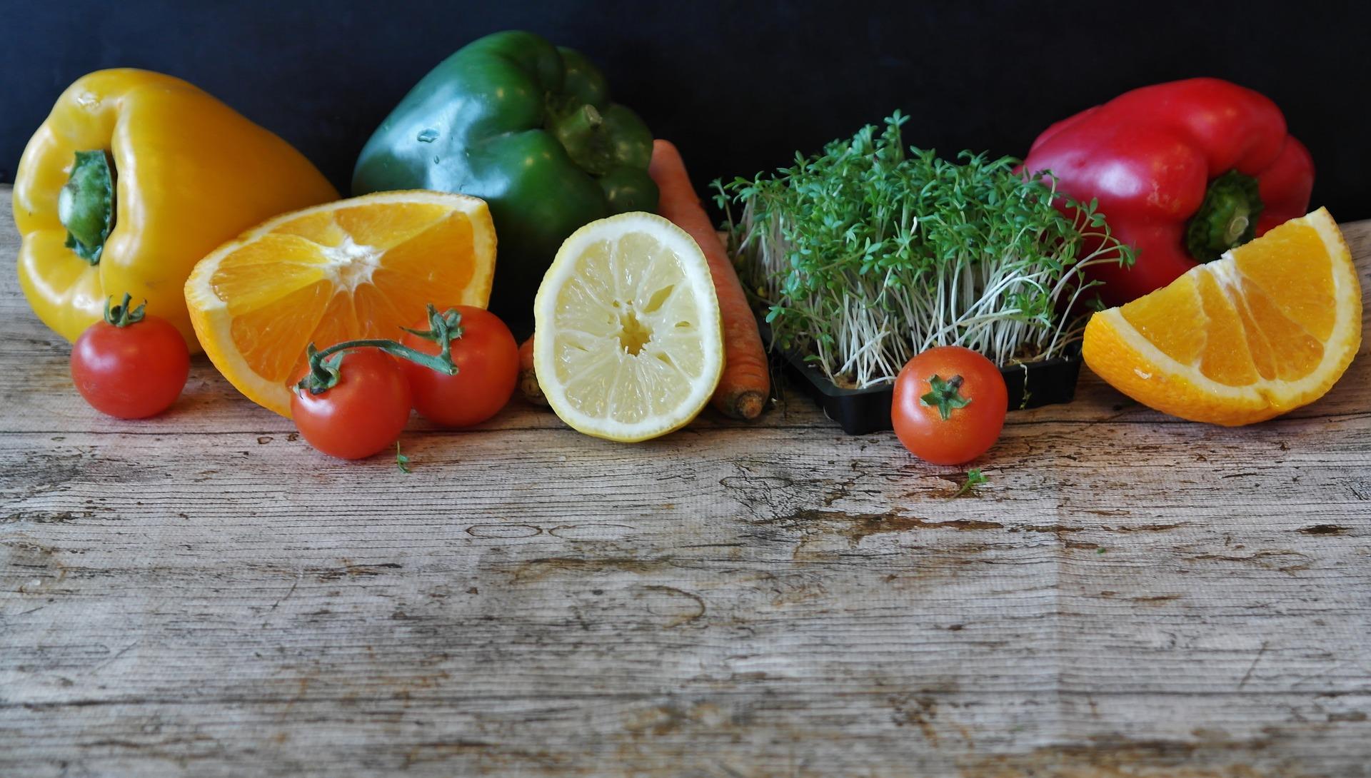 Studentenkeuken - Waar kan ik het beste inspiratie vandaan halen voor eten?