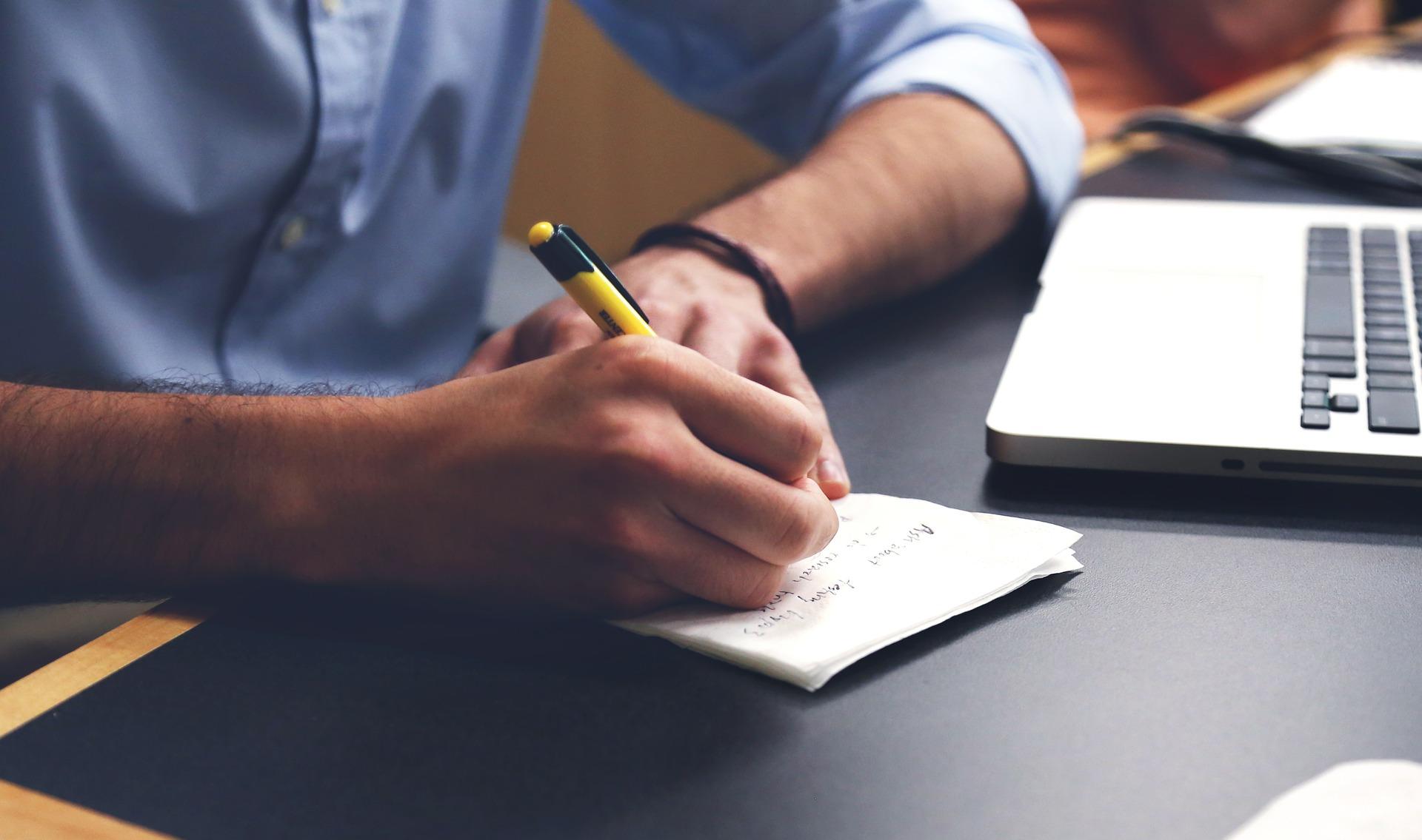 Studeertips - Hoe kun je het beste leren, studeren of blokken?