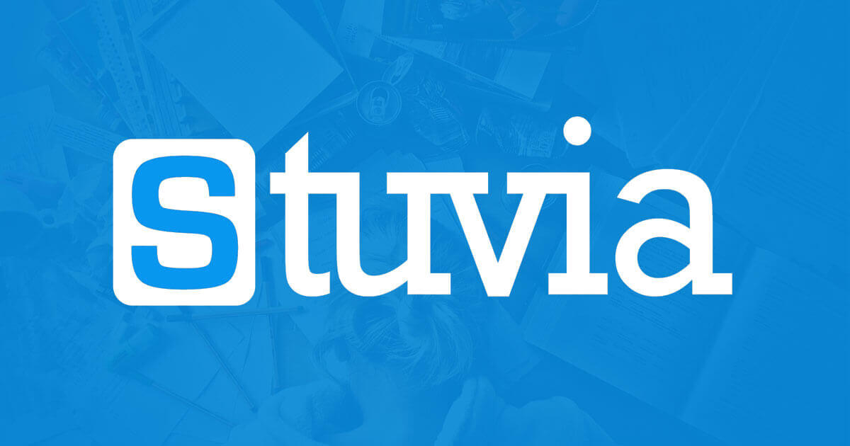 Stuvia: Buy and sell the best study guides, textbook notes
